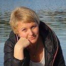 Инна Анатольевна, город Москва